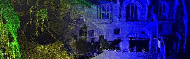 3D LIDAR