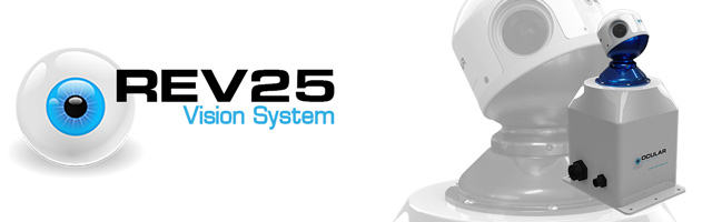 RobotEye Vision REV25