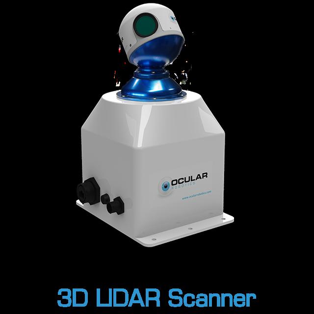 RE05 3D LIDAR