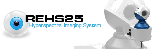 REHS25 Hyperspectral